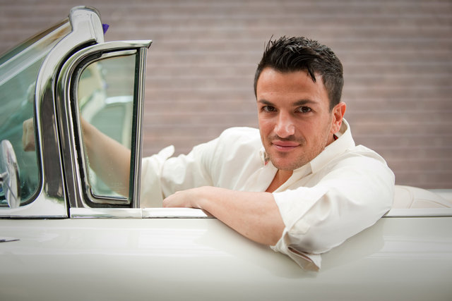 Peter Andre - Musician