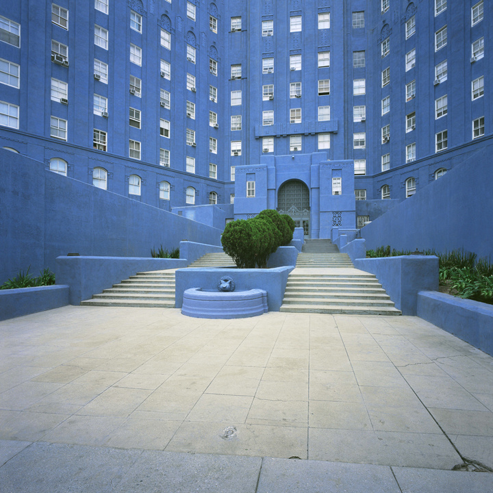 Blue Building,Los Angeles,Ca.jpg