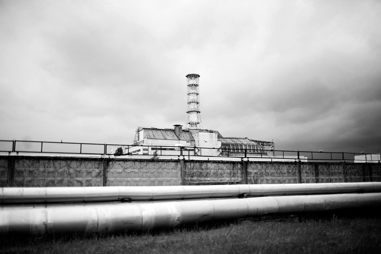 Reactor 4 II.