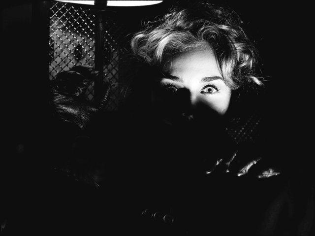 "#15 ""Paranoia"" Diane Kruger"