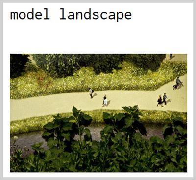 modellandscape