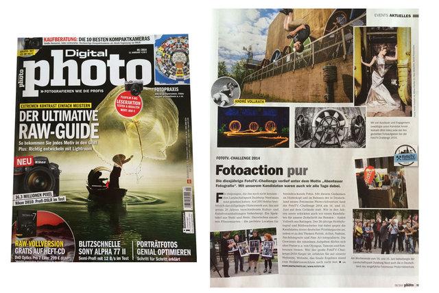DigitalPHOTO-Magazin