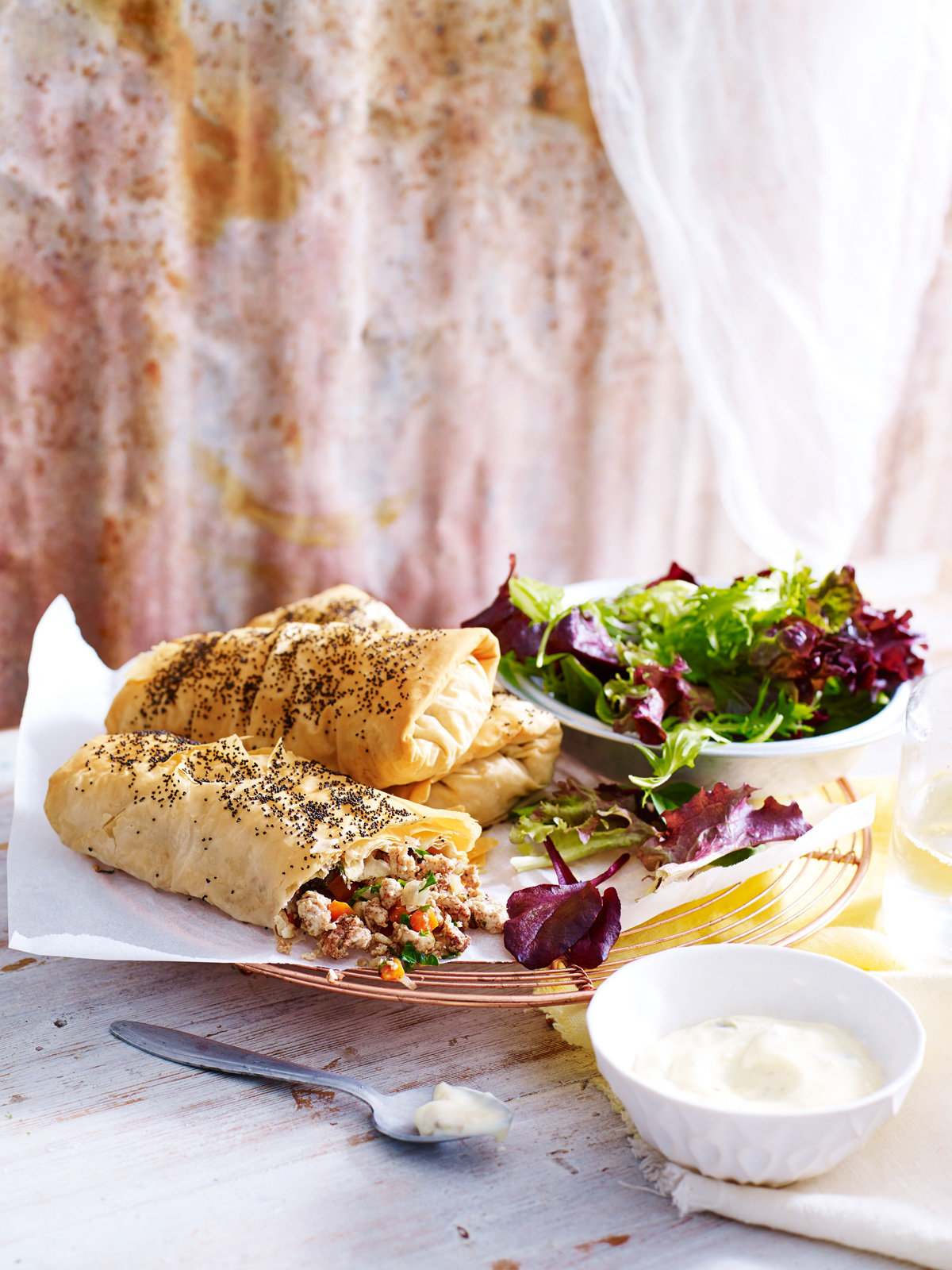 Andy-Lewis-food-photographer-©-photography_Lilydale_Spring_Cinnamon-Filo-Parcels-With-Jalapeno-Aioli-&-Green-Salad.jpg