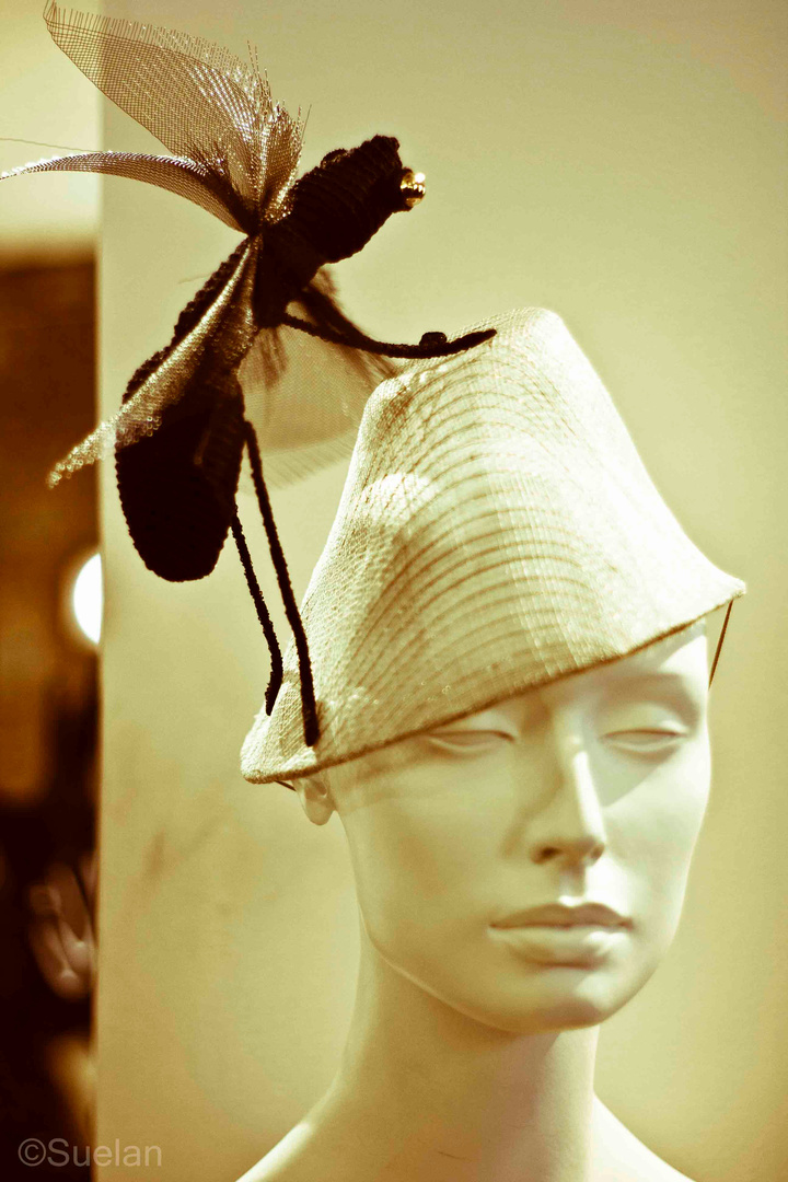 The Hat Show Event Photography