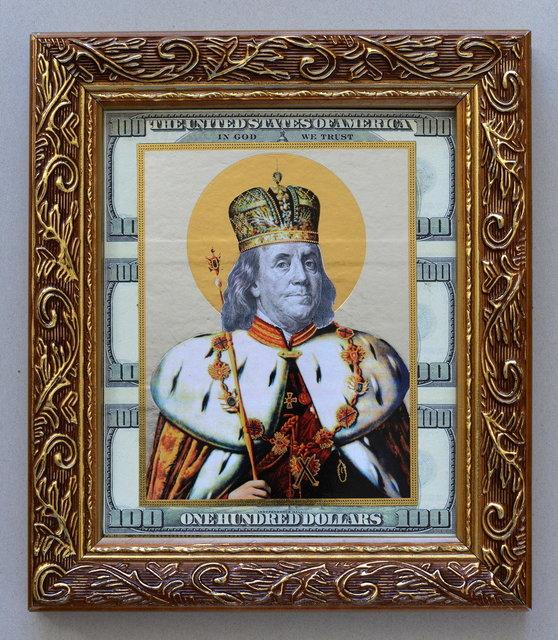 Saint Franklin_(Yurko Dyachyshyn)_11.JPG