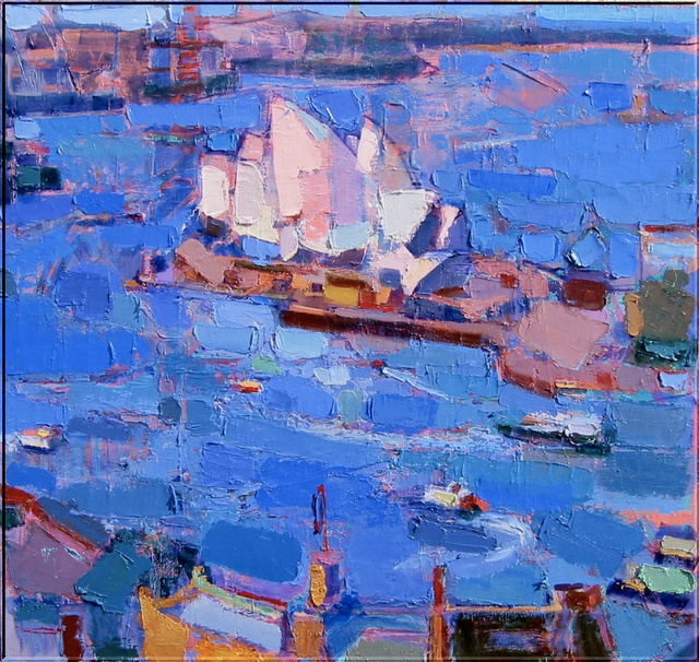 'Sydney'