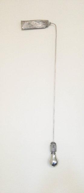 """Ellert haitjema """"Tubelight"""" 2012"""