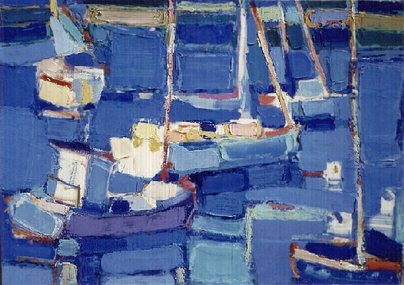 'The yachts'