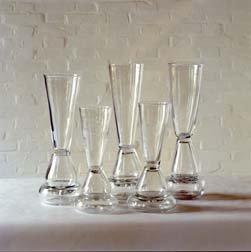 Five Vases