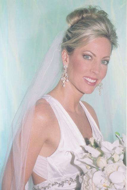 TAMMY JOHNS- BROWN BRIDAL SHOOT  Tammy won MRS SOUTH CAROLINA, MRS. UNITED STATES.