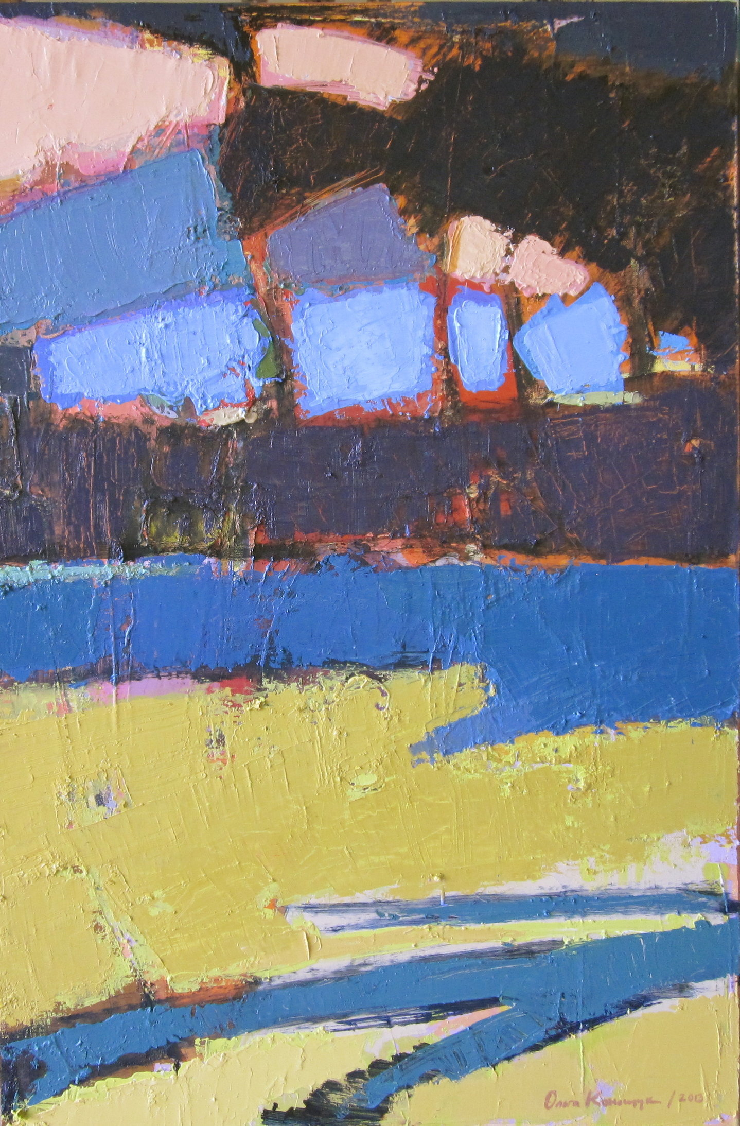 'Landscape. Park'