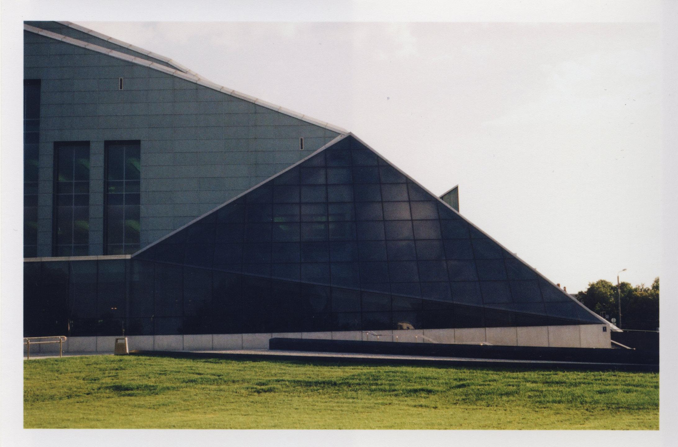 NATIONAL LIBRARY OF LATVIA |RIGA