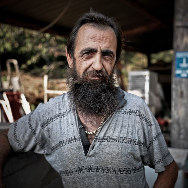 Paolo camping handyman - Guardistallo - Italia