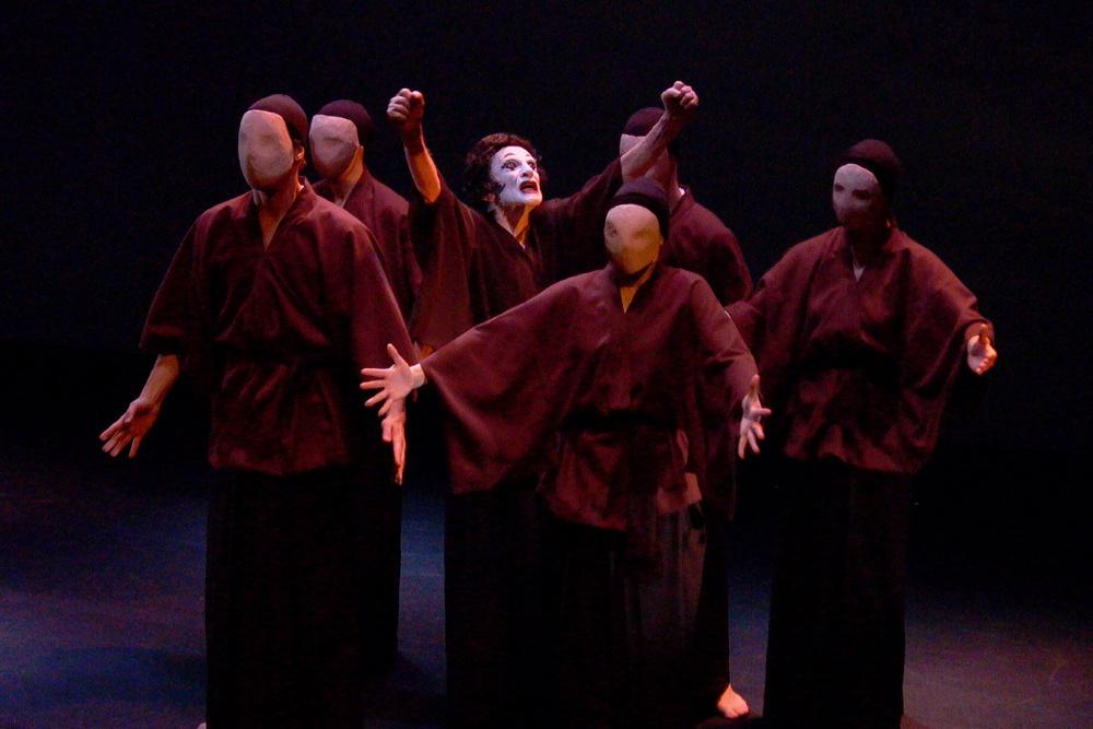 Compagnie Marceau