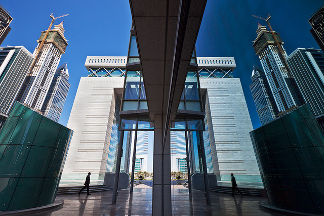 DIFC Reflection