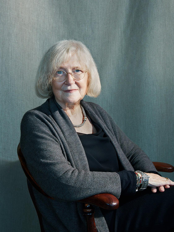 Dr. Annie Coxon - Converts to Islam