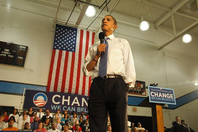 Barack Obama Campaign - Wilson NC