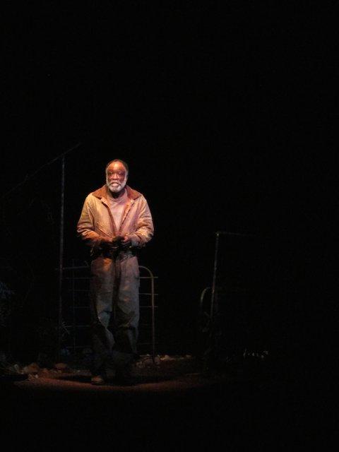 <I>The Train Driver</I>, Milwaukee Chamber Theatre