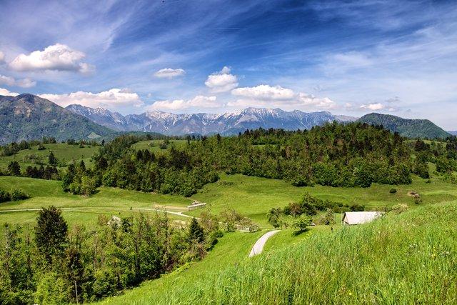 Ponikve, Slovenia