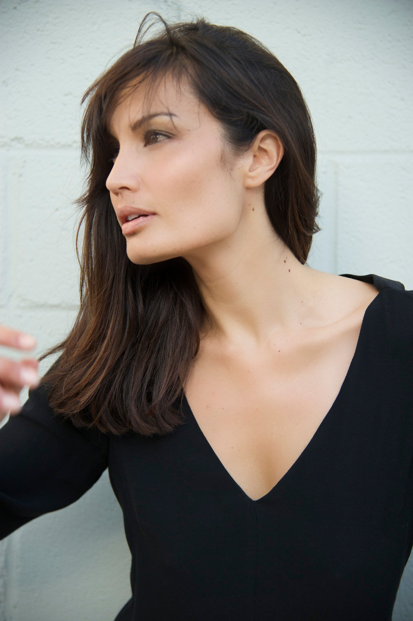 Model Musician ALANNA VICENTE