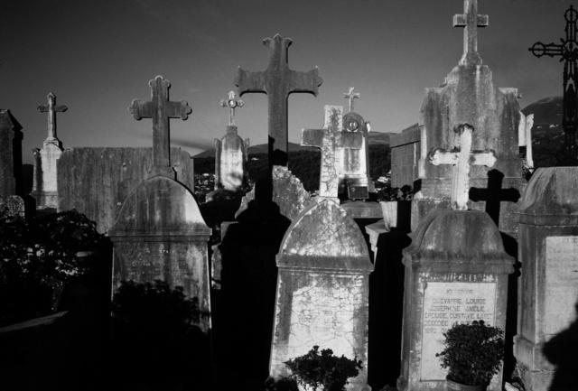 Haut de Cagnes Crosses 2