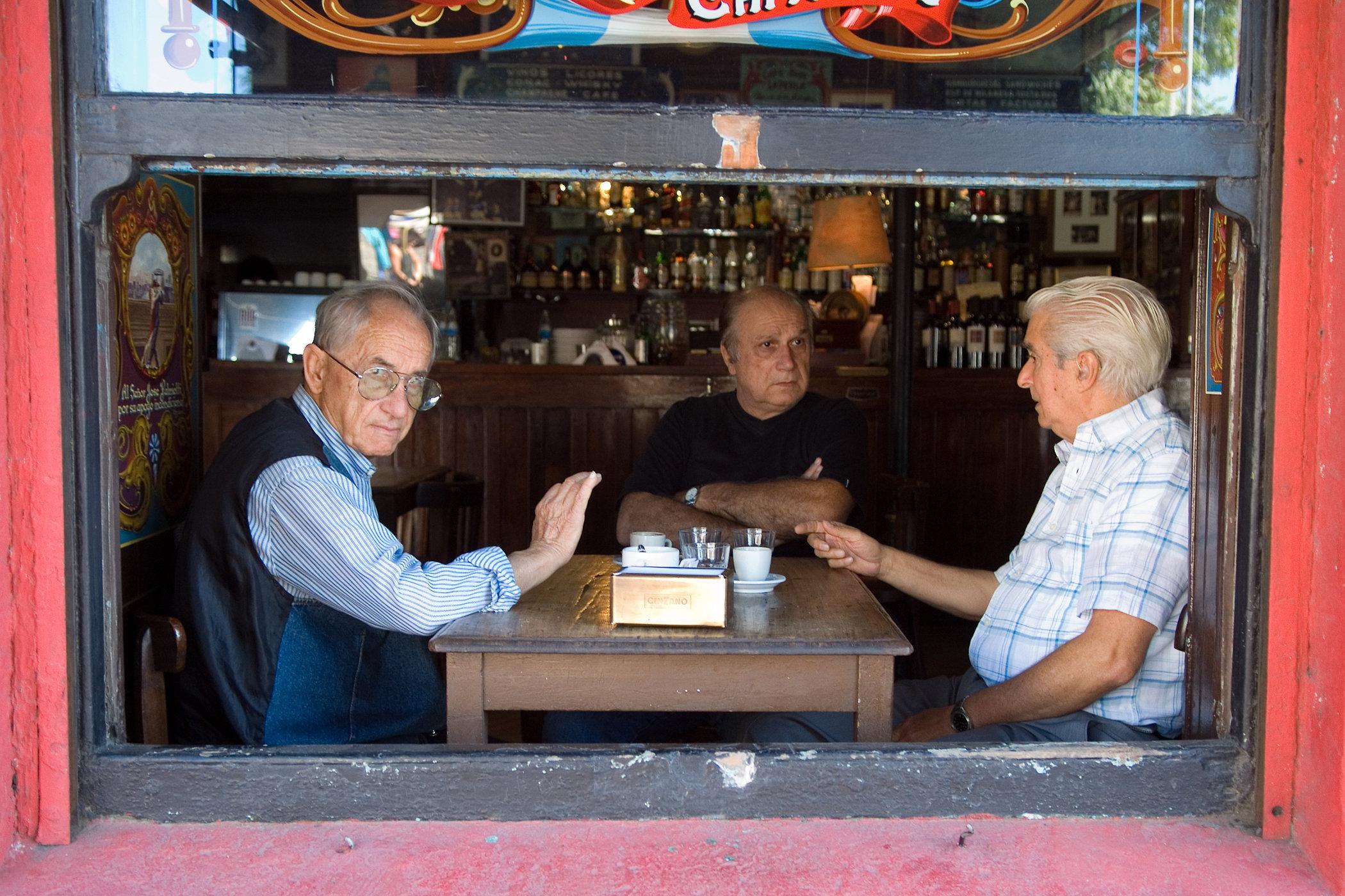 La Boca Bar