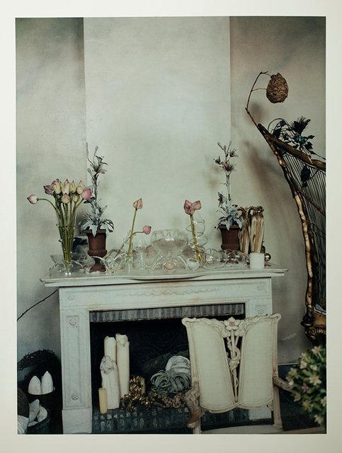 #11 Flowers/Daniel Ost