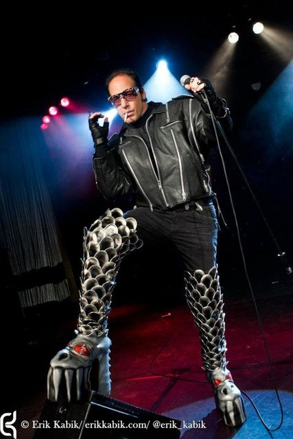 "Andrew ""dice"" Clay"