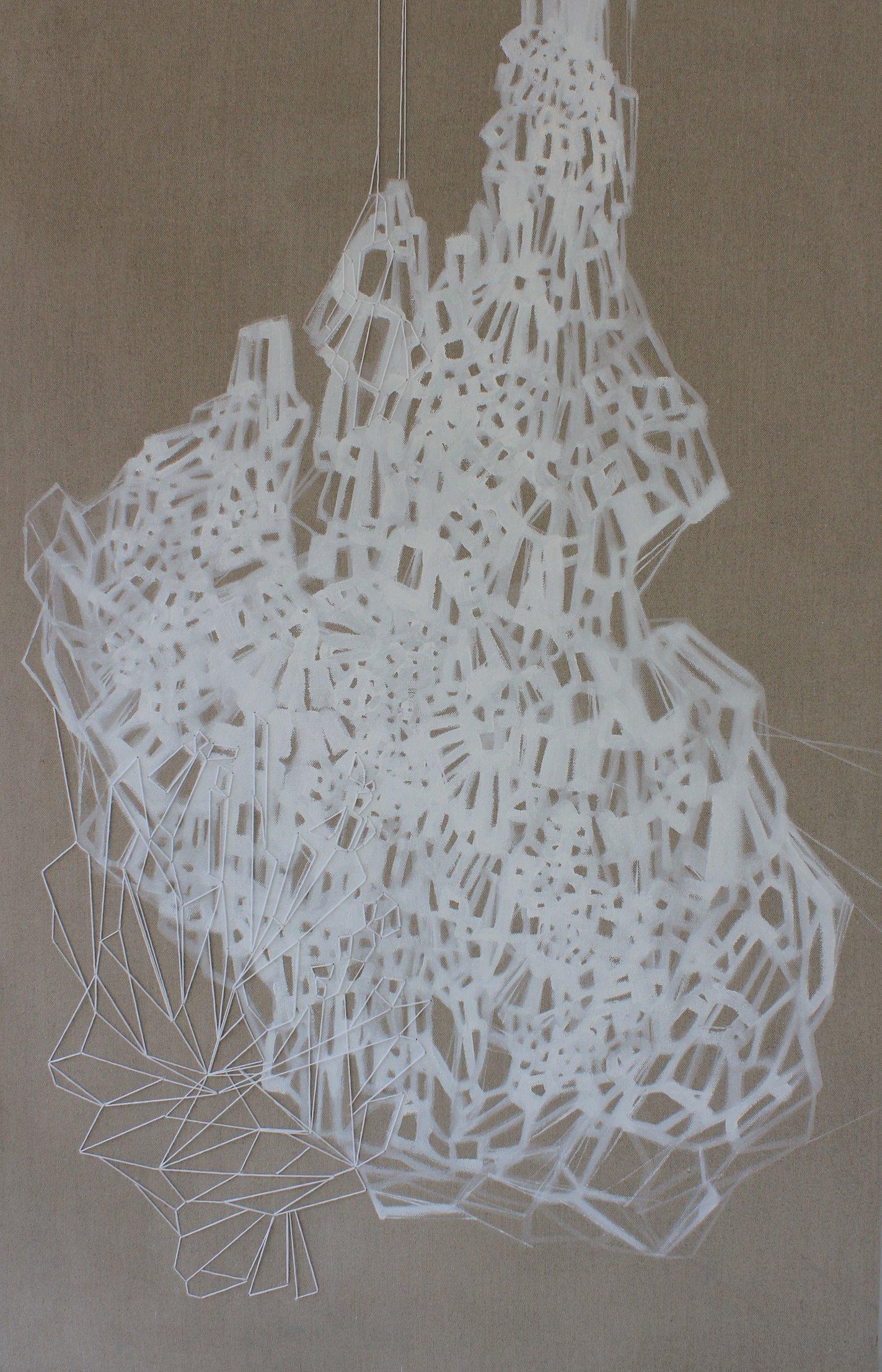 Fragile Fabric