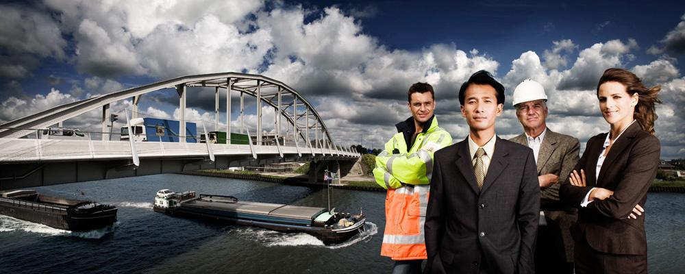 Client: Verkeer en Waterstaat
