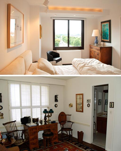 Beacon Street Apartment