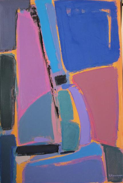 'Abstract I'
