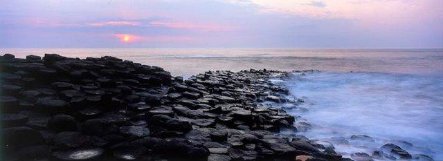 Chaussée des Géants # 1 - Irlande