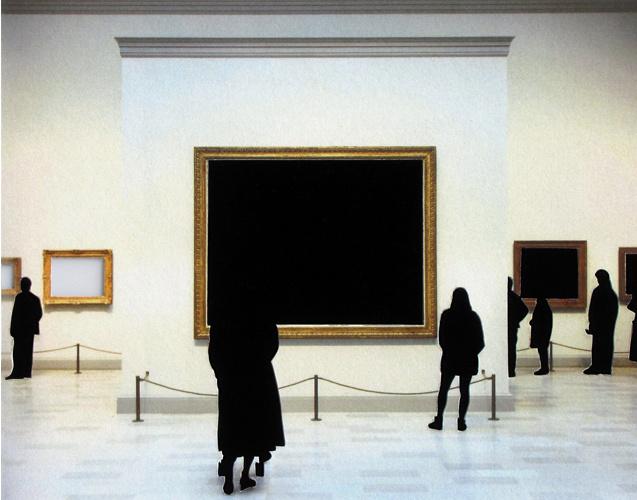 Art Institute of Chicago II, 1990