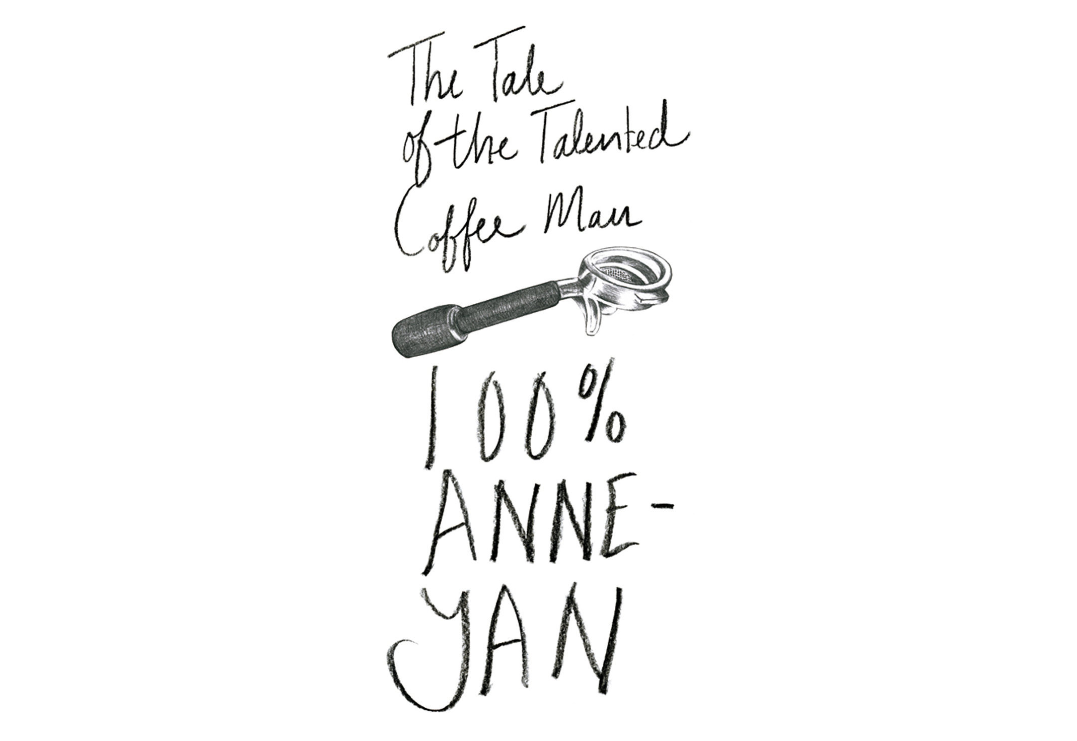 100% ANNE-JAN LOWLANDS