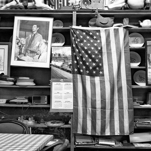 McDowells General Store, Simpsonville, KY