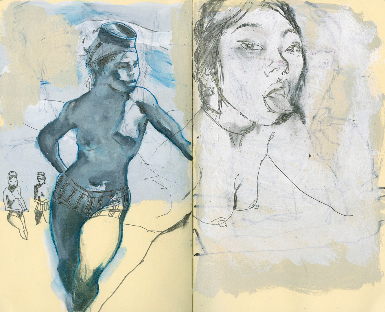 Sketchbook Drawing (22)
