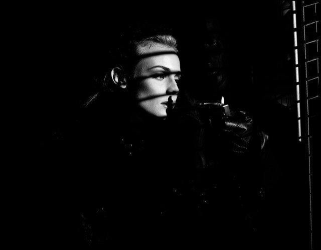 "#19 ""Paranoia"" Diane Kruger"