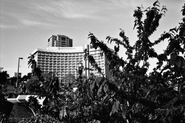 Exterior Hotel - Kansas City, MO 2011
