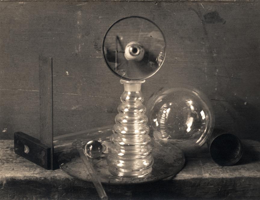Cruett & Eye, c 2003
