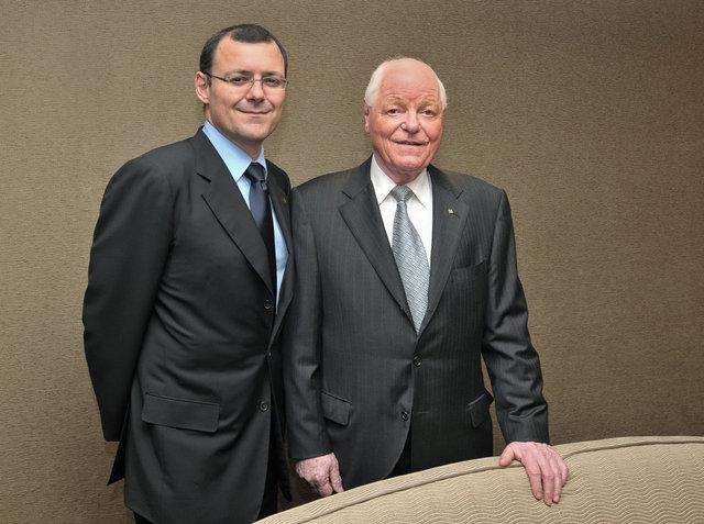 M. STERN Père et fils, Patek Philippe