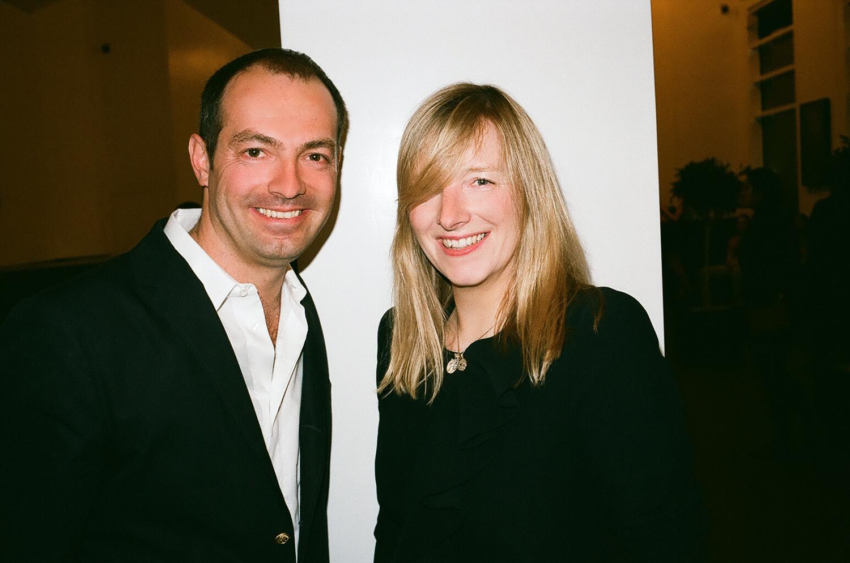 Emmanuel de Bayser (The Corner) and Sarah Burton (McQueen).jpg