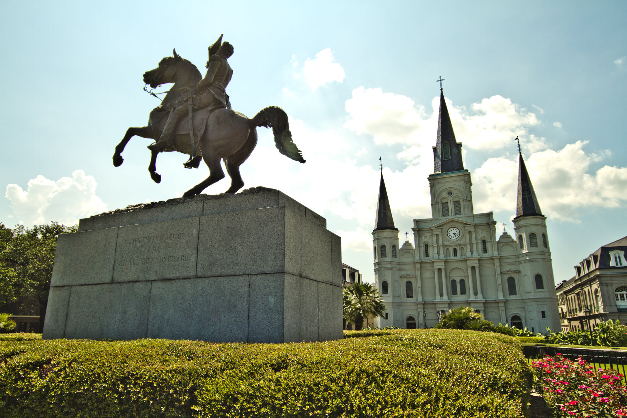 New Orleans, U.S.A. 2010.
