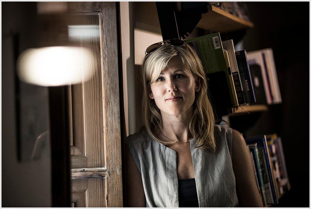 Larissa Boehning, Writer