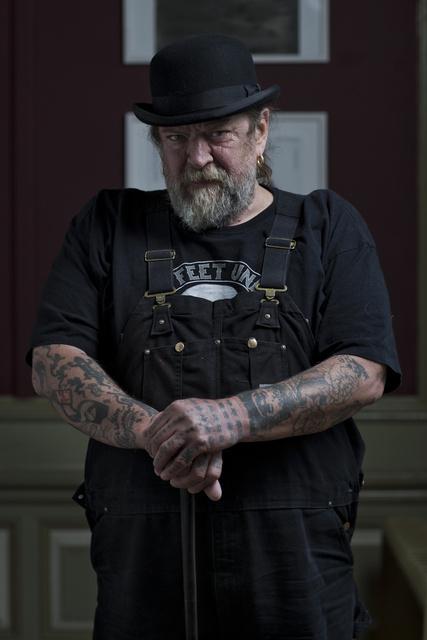 Tattoo museum Amsterdam