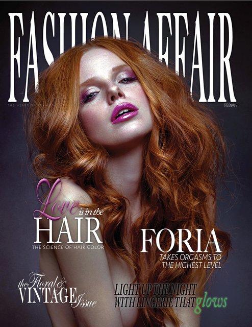 Fashion Affair Magazin