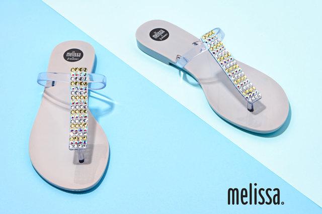 Mel shoes S/S15