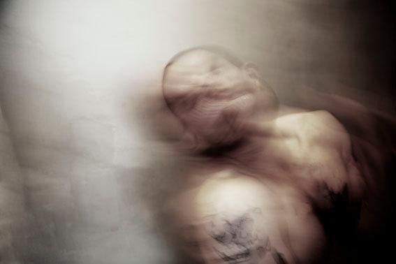 Creep, Tractus II, 2012, 80x120cm