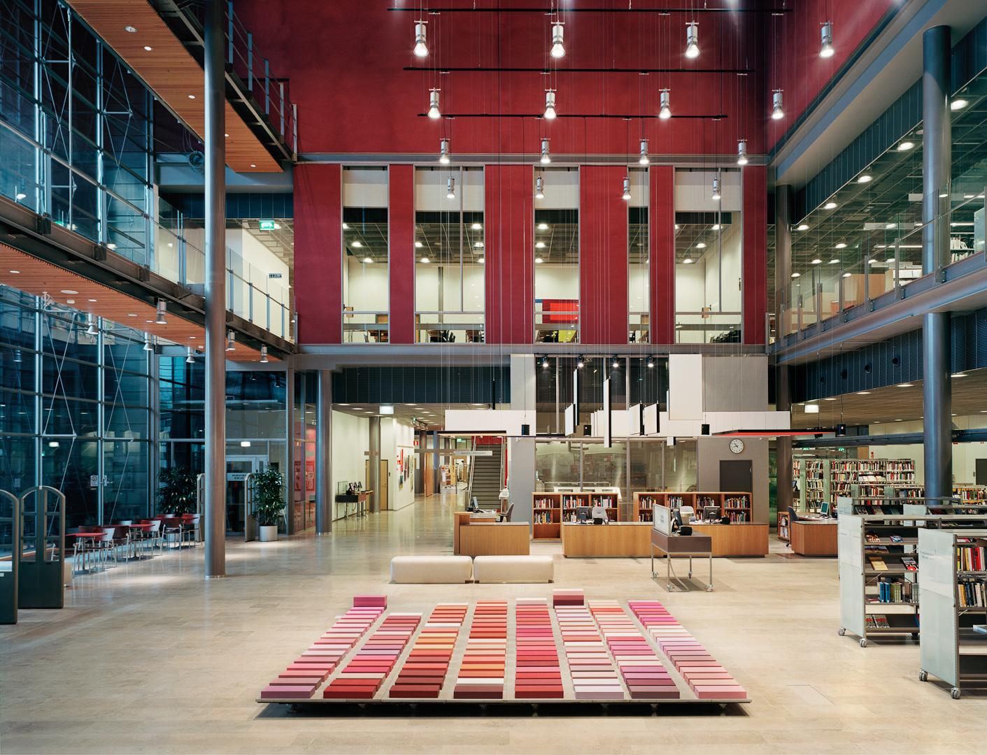Sello Library