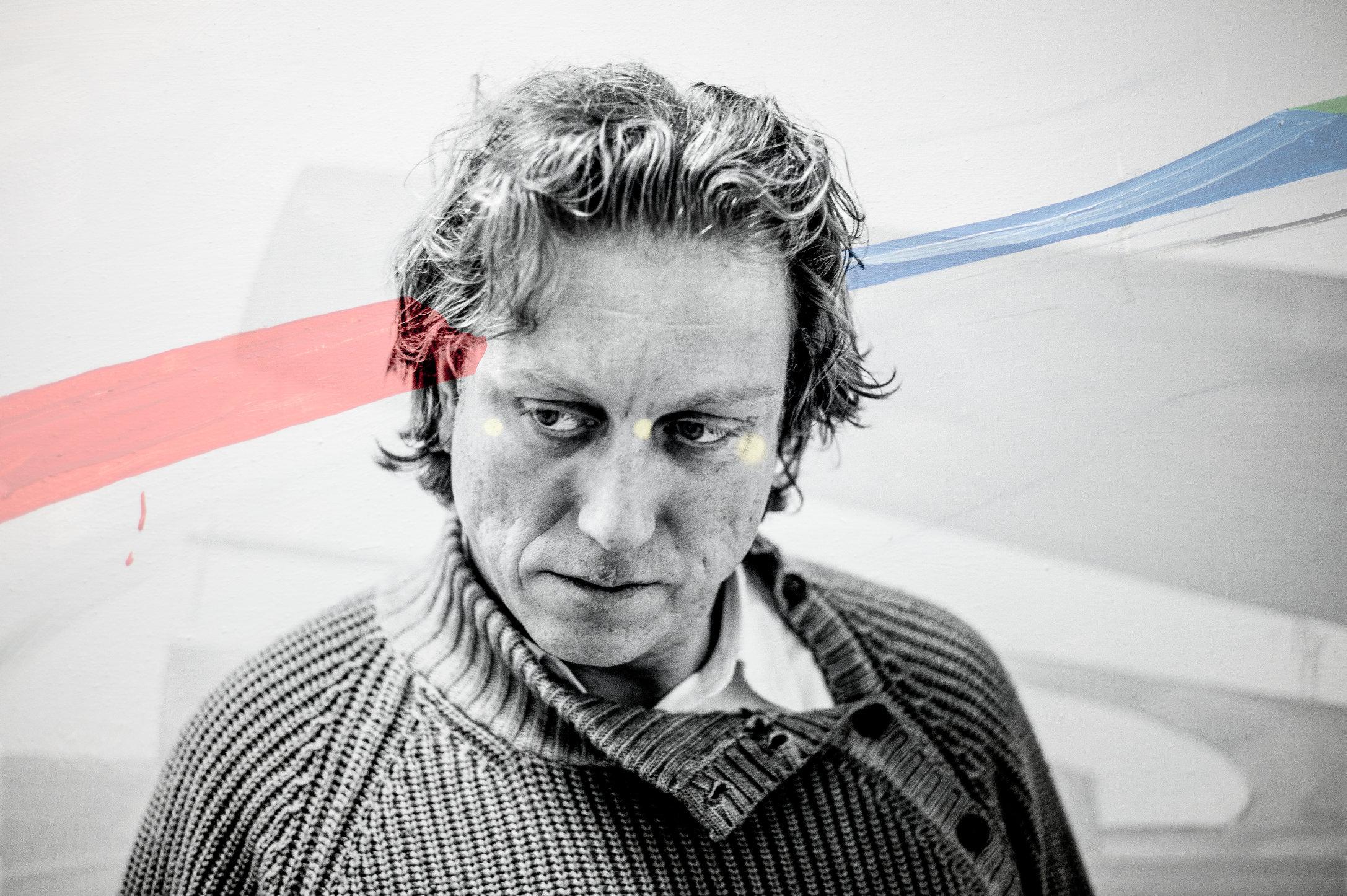 Koen van den Broek _ artist
